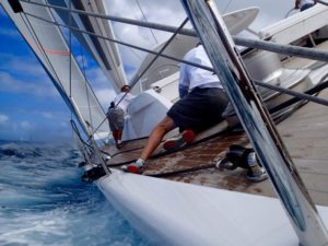 maria cattiva sailing yacht